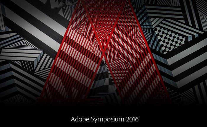 แบรนด์ชั้นนำทั่วภูมิภาคสร้างสรรค์ธุรกิจที่มุ่งเน้นประสบการณ์ในการประชุม Adobe Symposium