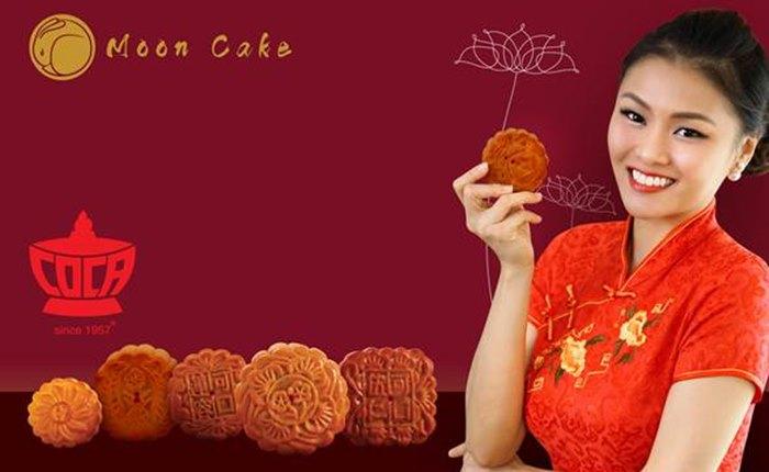 """โคคา รังสรรค์ความอร่อยใหม่ของขนมไหว้พระจันทร์ไส้ """"หมูแฮมเซี่ยงไฮ้"""" สูตรต้นตำรับจากเซี่ยงไฮ้"""