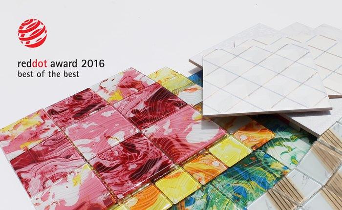 """""""คอตโต้"""" ครองรางวัลสูงสุดของงานออกแบบ Best of the Best จากเวทีประกวด """"Red Dot 2016"""""""