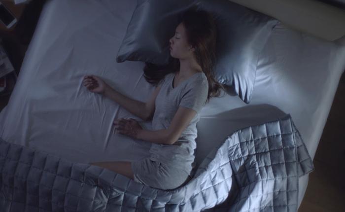 ฉีกกฎการตลาดที่นอน เมื่อ Lotus หนุนให้คนนอนน้อยลง 30 นาที เปลี่ยนชีวิตให้ดีขึ้นได้