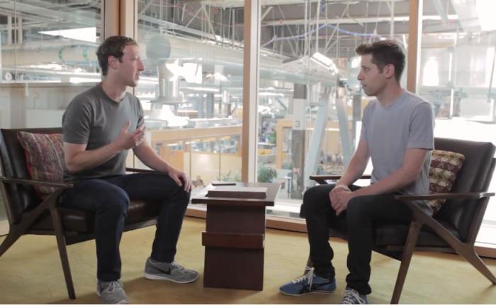 5 สิ่งที่เราเรียนรู้ได้จากบทสัมภาษณ์ 'มาร์ค ซักเกอร์เบิร์ก' โดย Y Combinator
