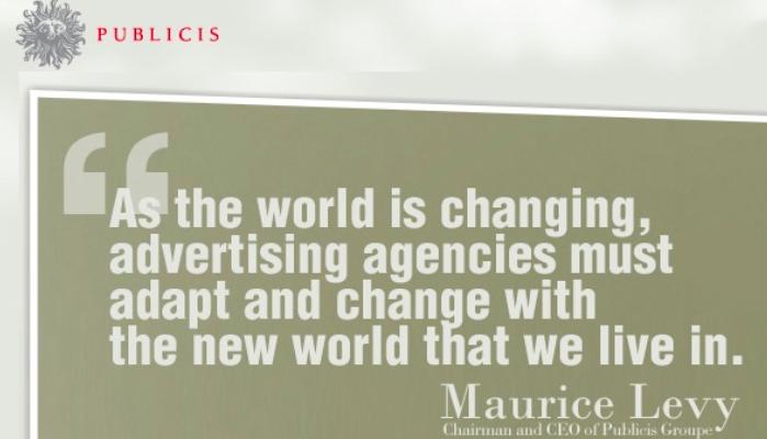 เมื่อ Agency จะกลายเป็นเรื่องเก่า และ Agency ที่ทำงานแบบ Partner ที่ทำได้ทุกอย่างจะมาแทน