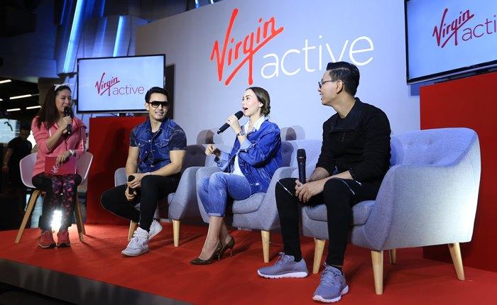 สยามดิสคัฟเวอรี่ร่วมกับ Virgin Active Thailand เผยโฉมคลับหรู มอบประสบการณ์ออกกำลังกายที่เหนือระดับ