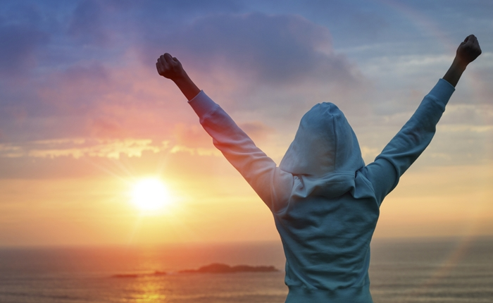 10 นิสัยของคนมีความสุข ที่ใครๆ ก็ทำได้