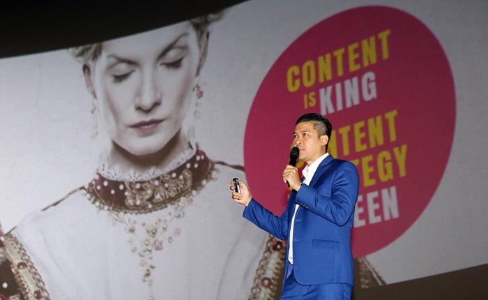 สุดยอดกูรูด้านการตลาดของไทยตบเท้าขึ้นเวที Unconventional Media Event : ไอเดียนอกกรอบ มีเดียนอกกฏ
