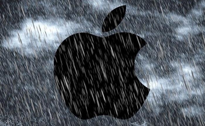 Apple ฝ่ามรสุมสู้ Xiaomi, Huawei ตลาดมือถือจีน ไตรมาส 2 ยังไม่ได้