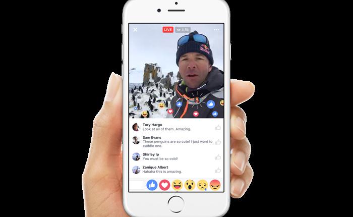 เอาแล้วไง! Facebook เริ่มการทดสอบใส่โฆษณาใน Live broadcasts