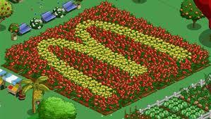 Farmville กับ McDonald