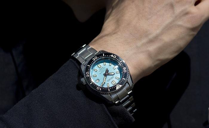ครั้งแรกของ SEIKO ที่จัดประมูลนาฬิกา SEIKO ZIMBE คอลเลกชัน 2 ผ่านเฟซบุ๊กไลฟ์แบบเรียลไทม์