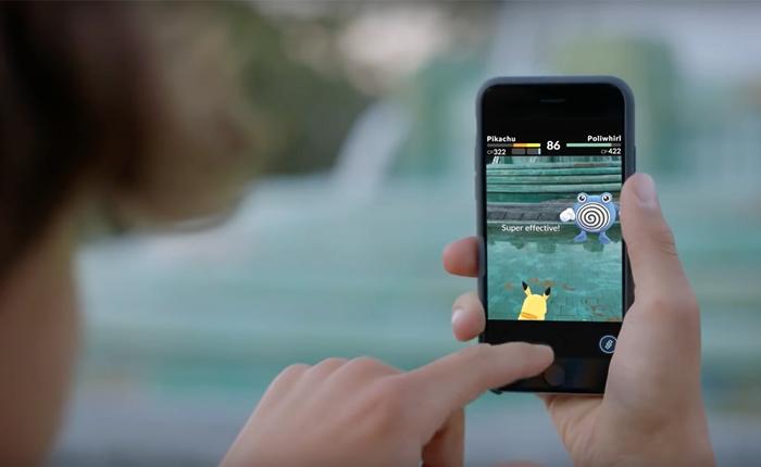 Pokémon ฟีเวอร์ แค่เดือนแรกที่ลอนช์ทำรายได้ทั่วโลก ทะลุ 200 ล้านเหรียญสหรัฐ!!