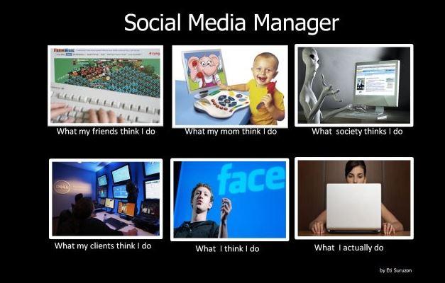อยากเป็น Social Media Manager ที่ดี ควรจะมีทักษะอะไรบ้าง