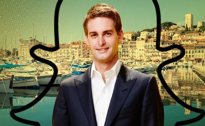 สรุป 10 แนวคิดสุดล้ำจาก 'Evan Spiegal' CEO แห่ง Snapchat