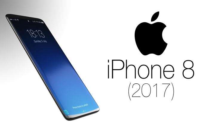 เผยโปรเจ็ค iPhone8 ซุ่มแอบทำที่อิสราเอล หลุดหน้าจอใหม่ไร้ขอบ