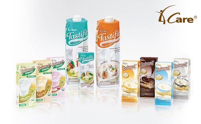 เพราะมุ่งมั่นให้คนไทยมีสุขภาพดี 4Care ธุรกิจไฟแรง คิดค้นนวัตกรรมอาหารเพื่อสุขภาพของไทย