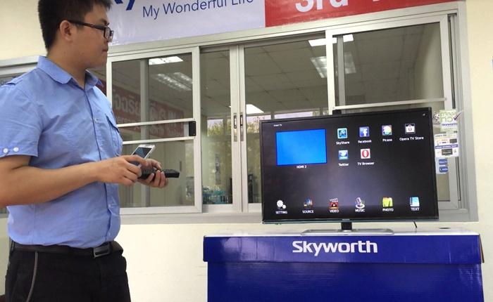 จีนเตรียมใช้เทคโนโลยี AR ใส่เข้าไปในทีวี หวังให้เป็นสื่อแนวใหม่