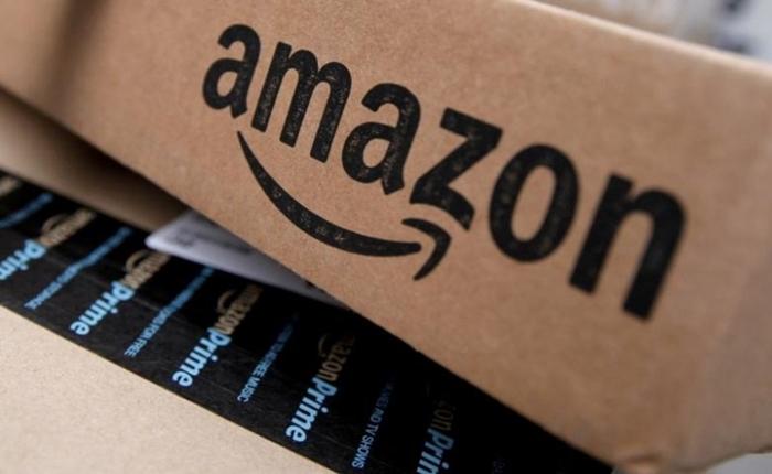 "Amazon ทดลองเปิดตัวบริการใหม่ ""ส่งอาหารตรงถึงบ้านจากร้านอาหาร"""