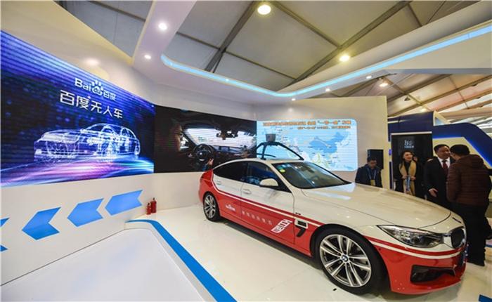 เมื่อเทคโนโลยียานยนต์ไร้คนขับเฟื่องฟูถึงคราว Baidu ลงเล่นบ้าง
