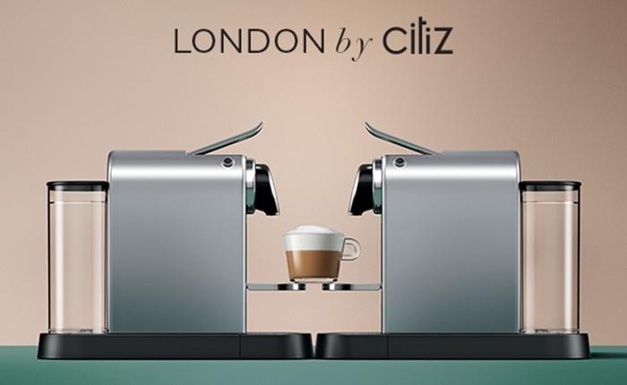 'วัฒนธรรมการดื่มกาแฟ' ความแข็งแรงระดับสากลที่ส่งต่อมาสู่นวัตกรรม 'เครื่องชงกาแฟแคปซูล' สุดยอดสิ่งประดิษฐ์จาก Nespresso