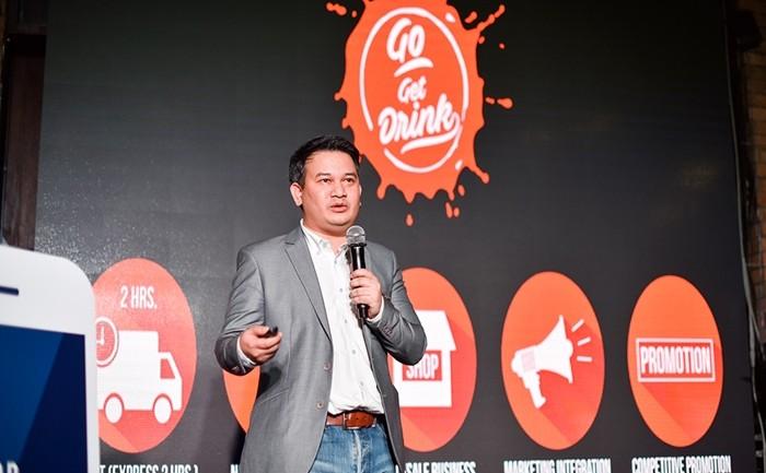 บริษัท แอพโซลูท (ประเทศไทย) จำกัด ร่วมกับ บริษัท โอพีจีเทค จำกัด เปิดตัวแอพพลิเคชั่นสำหรับสายดื่ม และสื่อสังคมออนไลน์ของคนยุคใหม่!