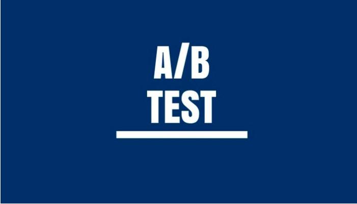 A/B Testing กระบวนการสำคัญในการทำ Digital Marketing