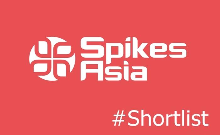 ทุบสถิติเก่า!! ยอดผลงานเข้าร่วมประกวด Spikes Asia 2016