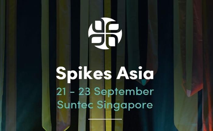 ผลงานที่คว้ารางวัลในหมวด Digital ณ เวที Spikes Asia 2016