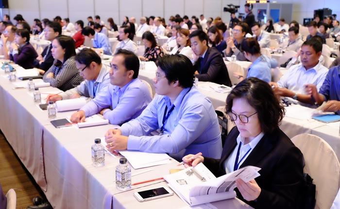 กรมส่งเสริมการค้าระหว่างประเทศ ปลื้มความสำเร็จงาน Symposium 2016 ผู้ประกอบการไทย-ต่างชาติ ร่วมติวเข้มโลจิสติกส์ 4.0 อย่างล้นหลาม