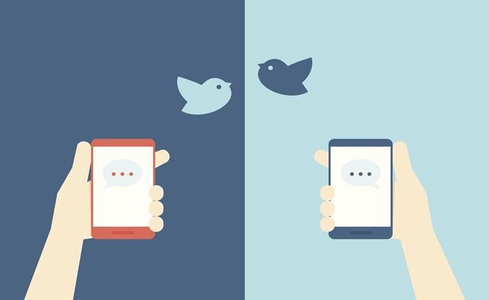 Twitter เตรียมปรับปรุงรูปแบบข้อจำกัดจำนวนตัวอักษรในการทวีต