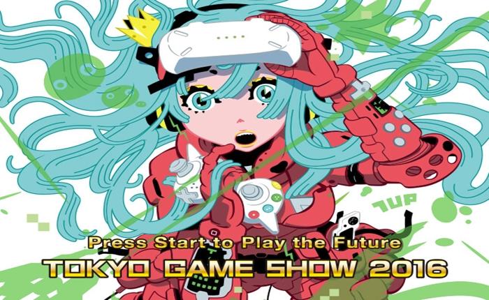 VR บุกงานโตเกียวเกมโชว์ที่ญี่ปุ่น ชี้เทรนด์เทคโนโลยี VR มาแน่