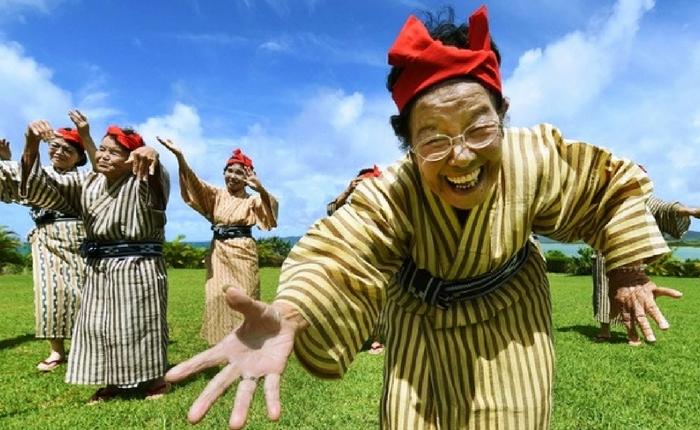 เก๋าเกินร้อย! วัยชราญี่ปุ่นกว่า 65,000 คนอายุเกินร้อยในปีนี้