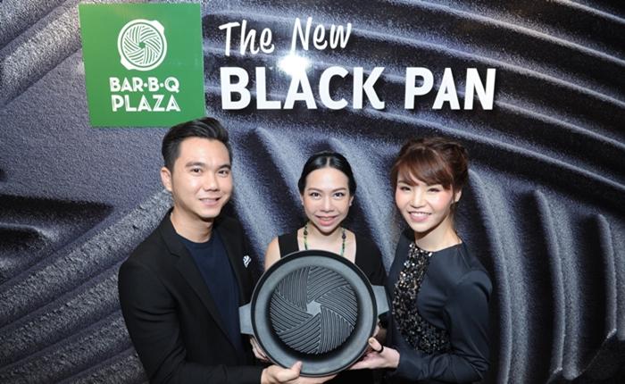 บาร์บีคิวพลาซ่า สร้างเซอร์ไพรส์ ทุ่มงบฯ 110 ล้าน เปิดตัวชุดเตากระทะใหม่ Black หวังดันยอดขายเพิ่มขึ้น 15% ในสิ้นปีนี้