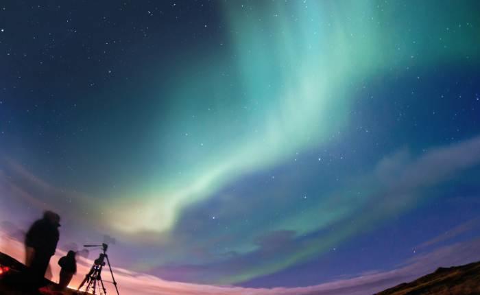 """""""ล่าแสงเหนือที่ไอซ์แลนด์"""" แคมเปญพาเที่ยวฉีกแนวจากกสิกรไทย สร้างประสบการณ์เที่ยวแบบที่คุณจะจดจำไปตลอดชีวิต"""