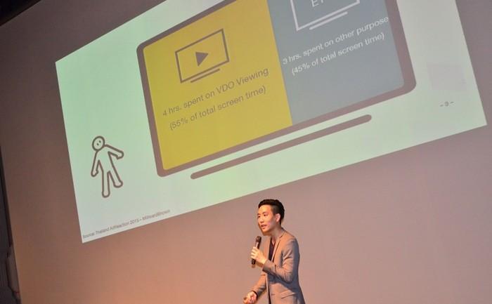 เดนท์สุ มีเดีย ประเทศไทย เปิดตัว การวางแผนสื่อโทรทัศน์แบบใหม่ 'ทีวี พลัส' และ 'วิดีโอ พลัส' ยกระดับการวางแผนสื่อให้มีประสิทธิภาพ