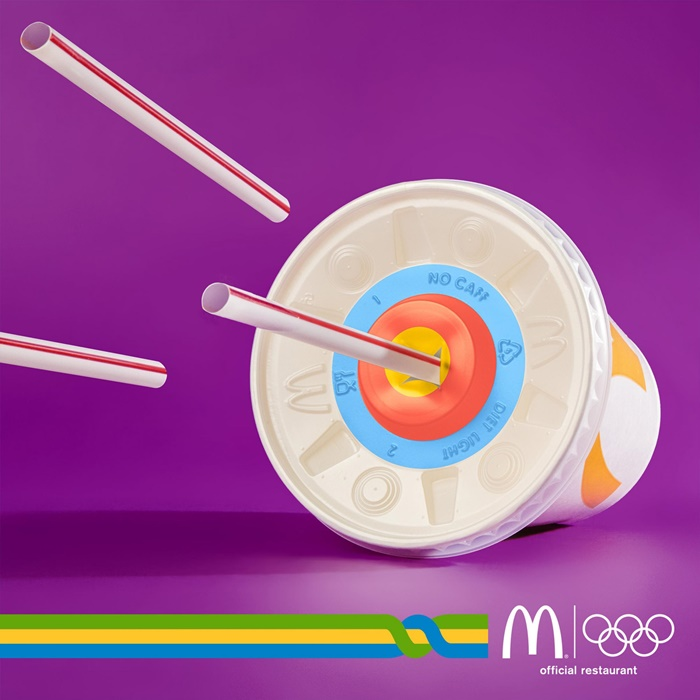mcdonalds-medal-karate-ring-rowing-bicycle-basketball-fencing-javelin-diving-torch-print-388332-adeevee