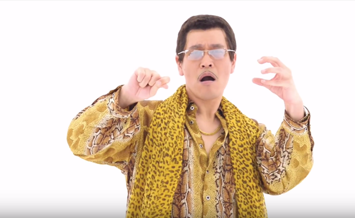 ฟังกันหรือยัง เพลง Pen-Pineapple-Apple-Pen ไวรัลมากที่ญี่ปุ่นลามมาไทยแล้ว