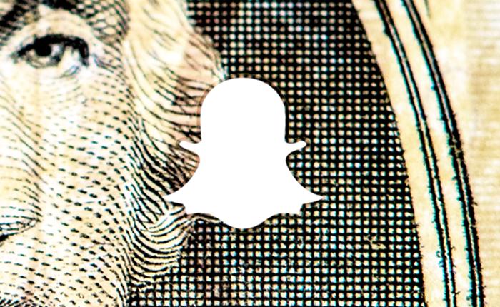 รายได้โฆษณา Snapchat ใกล้จะแตะหลัก 1 พันล้านแล้ว เชื่อ Live Stories จะเป็นตัวเมค มันนี่
