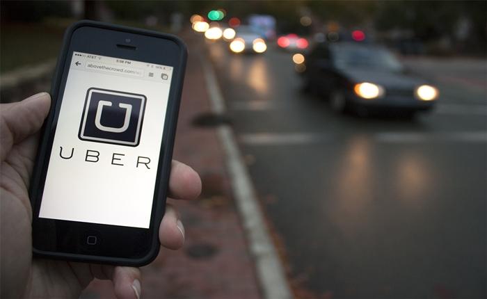 Uber ผุดไอเดียแจ่ม รถติดนักก็บินมันซะเลย เล็งสร้างอากาศยาน VTOL