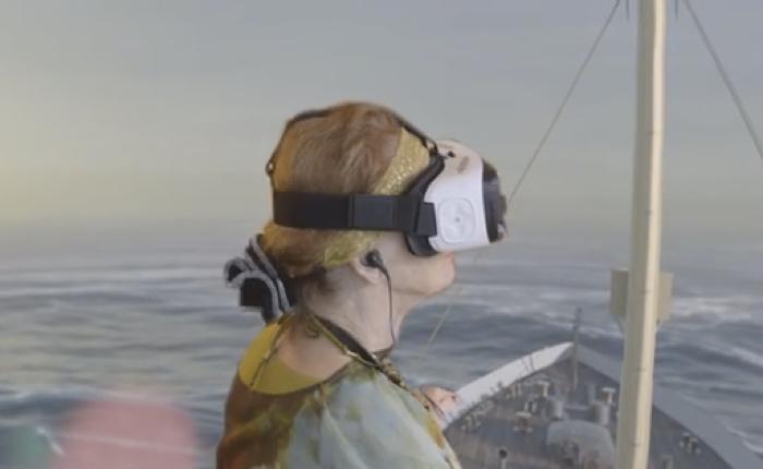 นิตยสาร LIFE คืนชีพอีกครั้งในคราบสื่อใหม่อย่าง VR