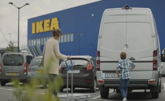 Ikea ย้ำจุดขายเฟอร์ราคาถูกผ่านโฆษณาสัมพันธ์แม่ลูกสุดซึ้ง