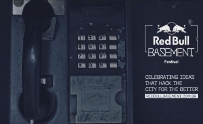 กระทิงแดง ชวนวัยรุ่นแฮคชีวิตในเมืองให้น่าอยู่ขึ้นด้วยการทำให้โทรศัพท์สาธารณะบอกสถานะรถเมล์คันต่อไปได้!