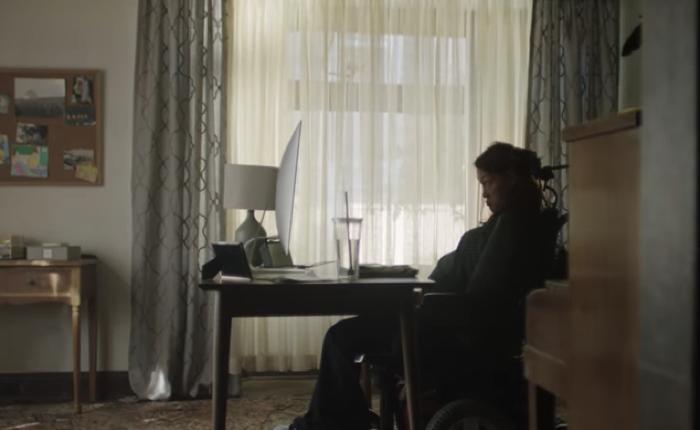 แอปเปิ้ลส่งโฆษณาสุดน่าทึ่ง เมื่อเทคโนโลยีล้ำไม่ใช่แค่ของเท่ แต่เปลี่ยนชีวิตผู้พิการให้ดีขึ้นได้จริงๆ