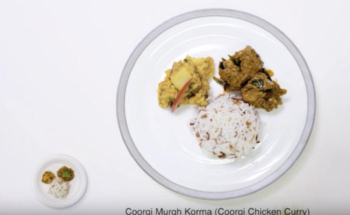 สิงคโปร์แอร์ไลน์ โชว์ความละเมียด เชิญกุ๊กดังลงมือปรุงอาหารจิ๋วนานาชาติ