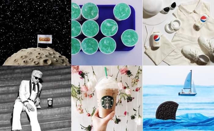 8 ฟู้ดแบรนด์ระดับโลก ที่สร้างสรรค์คอนเทนท์ใน Instagram ออกมาได้อย่างเก๋กู้ด