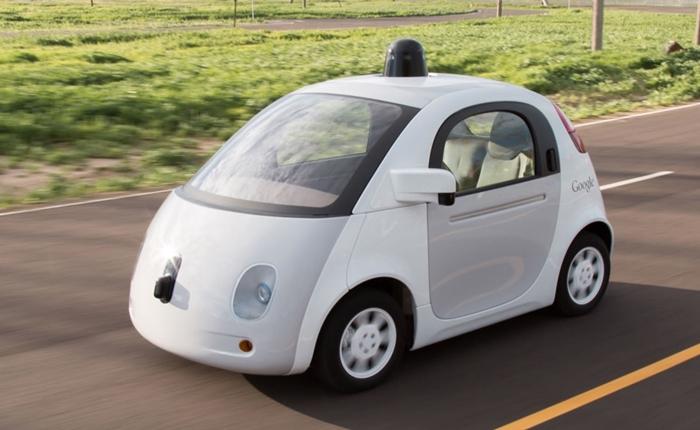 Google ลุยรถยนต์ไร้คนขับ หลังทดลองวิ่งมาแล้ว 2 ล้านไมล์