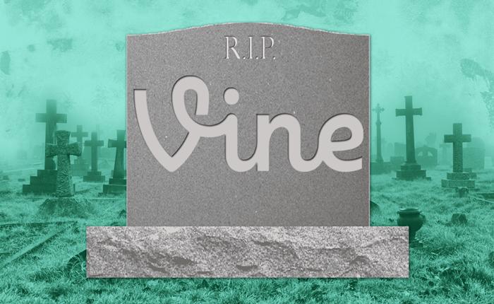 "Twitter ประกาศปิดตัว ""Vine"" หลังจากซื้อมาได้เพียง 4ปี!!"