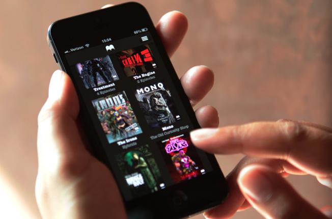 สะใจ! สตาร์ทอัพ Madefire ปล่อยแอปฯ ใช้ VR อ่าน Comic ได้แล้ว