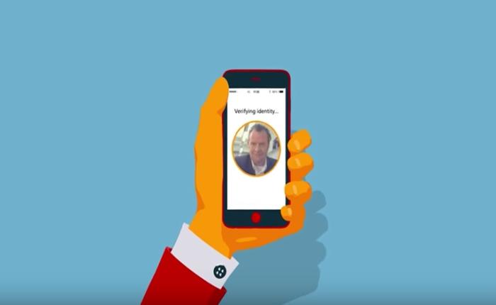 """1…2…3…แชะ """"Selfie Pay"""" รุกยุโรป เตรียมแผนทั่วโลกปีหน้านี้"""