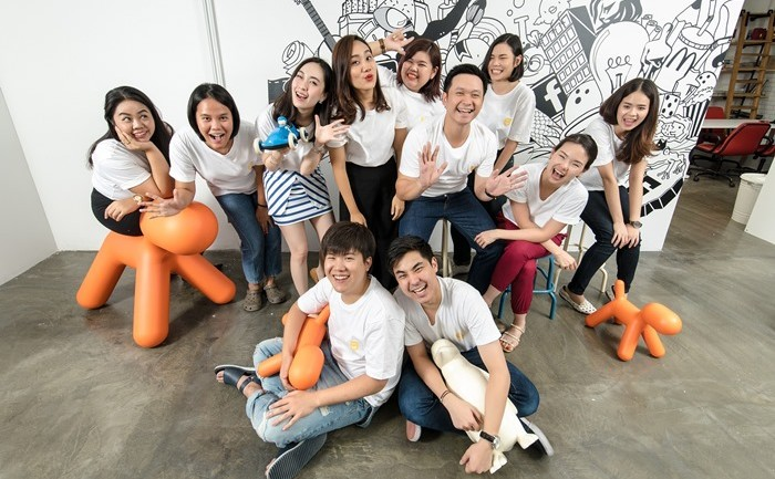 "Supertaro เอเจนซี่โฆษณายังก์เจน พร้อมสโลแกน ""We Create the Super"" นำเสนอทุกบริการ ตอบโจทย์ทุกความต้องการของกลุ่มลูกค้ายุคใหม่"