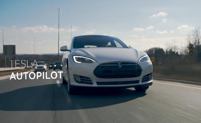 เตือน Tesla ห้ามใช้ระบบ Autopilot เป็นจุดขายในโฆษณาเด็ดขาด