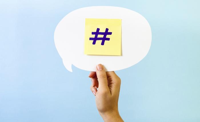 Twitter-Instagram-Facebook ต้องใช้กี่แฮชแท็กถึงจะมีประสิทธิภาพที่สุด